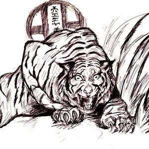 Tigre-do