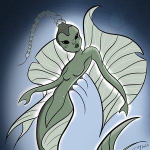 Mermay 2020 Alien
