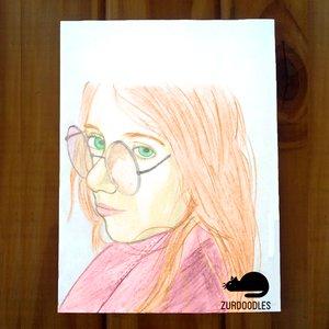 Portrait n°1
