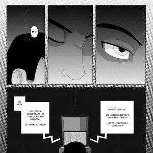 2nd Life Vida a Traves del Espejo - Cap 4 (Parte 15)