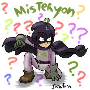 FanArt Mysterion