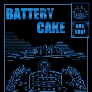 BATTERY CAKE