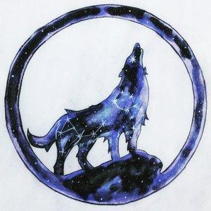 Logo, lobo