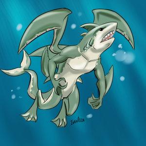 Dragon Tiburon