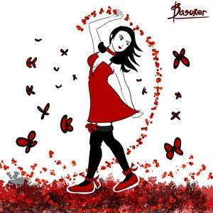 baile de las rosas