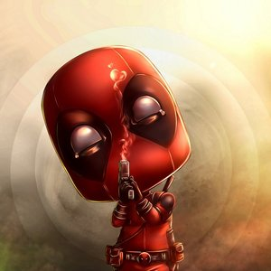 Deadpool Chibi