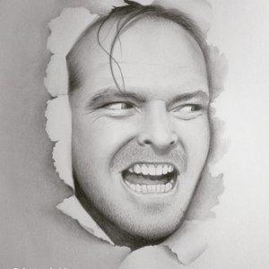 Jack Nicholson - El Resplandor