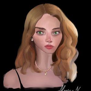 Perla Rosada de Agua dulce
