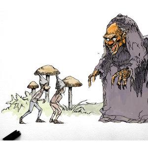Los hermanos ogro