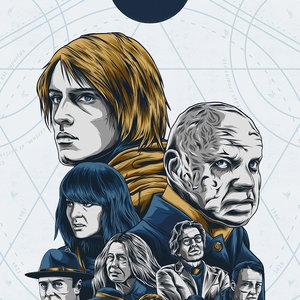 Dark final season poster