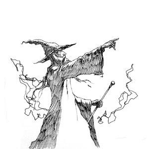 El viejo hechizero