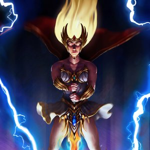 Power up - (She-Ra)