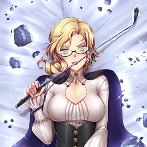 Glynda Goodwitch