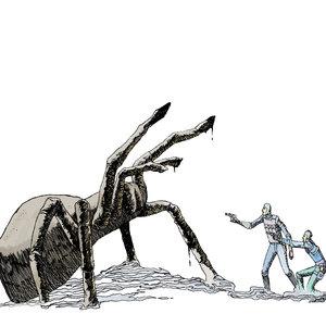 La depredadora