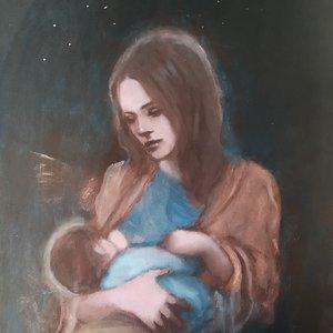 La maternidad de María