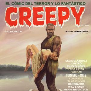 CREEPY (Encargo)
