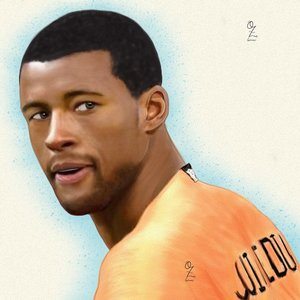 Wijnaldum Art
