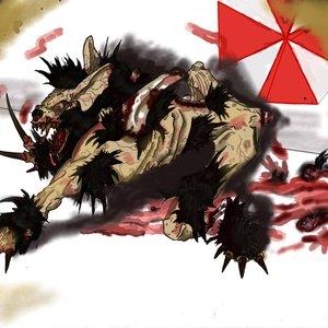 rats the umbrella corporation