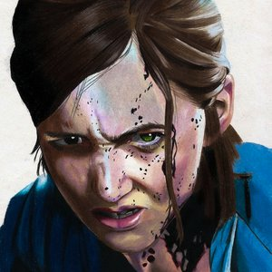 Elle - The last of us 2