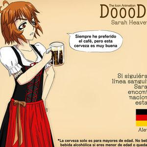 TIA Dooodles Sarah Heavens 3