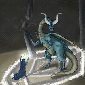 Llamada del Dragon