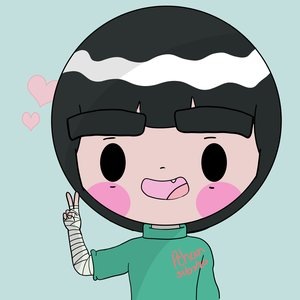Rock Lee (Naruto)