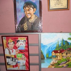 Mis cuadros