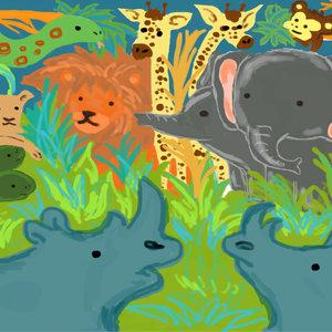 Ilustración Proyecto Cuento Infantil