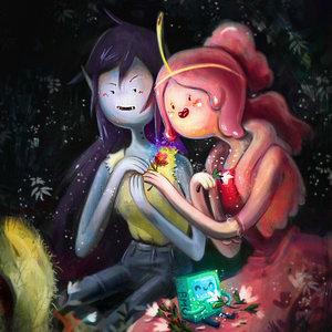 Una noche de verano con Marcy y Bonnie