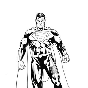 Superman -Diaz