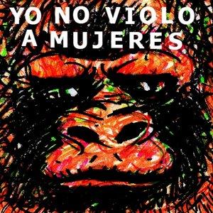 Los Gorilas NO violan a Mujeres.