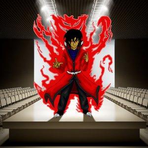 Alma de fenix- Jaden Phoenix