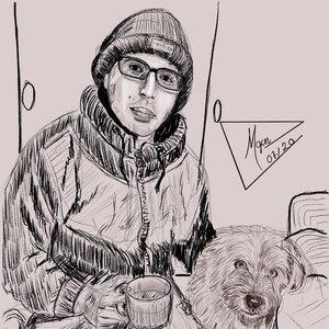 Marco y sus mascotas