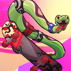 character_challenge_skatboard_animal_443951.jpg