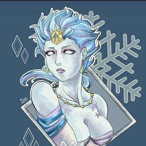 Shiva (Final Fantasy III)