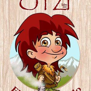 Ötzi, el niño del hielo