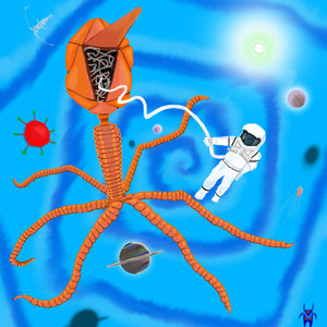 astronaufago