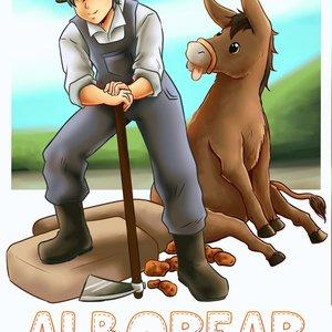 Alborear