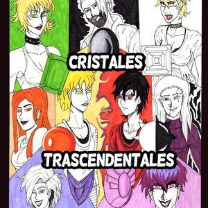 CRISTALES TRASCENDENTALES