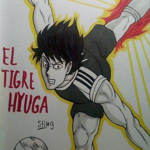 El Tigre Hyuga