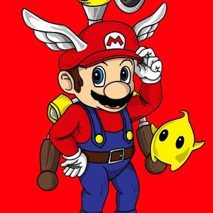 Super Mario 3D All Stars.