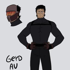 Gerd AU