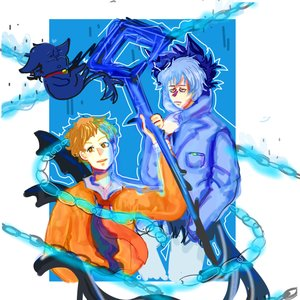 Servamp ( fan art)