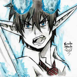 Rin Ao no Exorcist