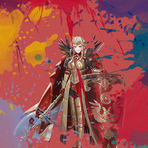 Edits personajes de Fire Emblem en Ps tanda 2