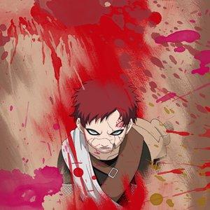 Edits personajes de Naruto en Ps tanda 2