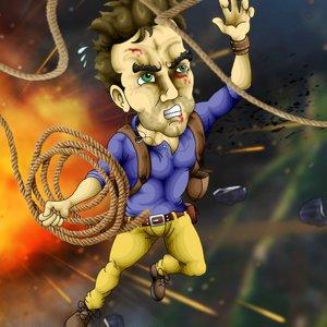 Nathan Drake (Uncharted 4)