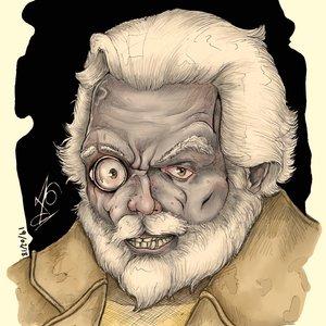 El tio-abuelo Johan