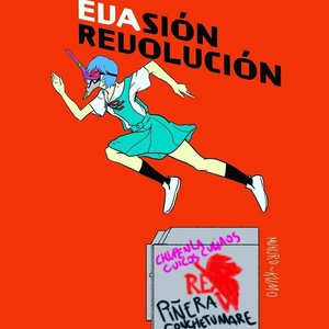 evasión revolución