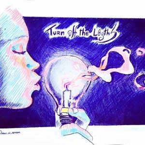 """""""Apaga las luces"""" 2DA entrada del Inktober"""